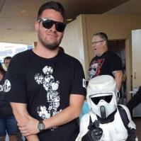 Tyler Walsh: Enforcer