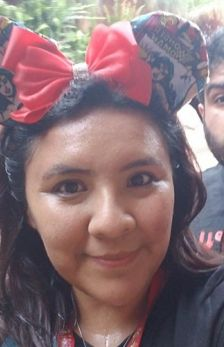 Victoria Huerta: The Dormouse